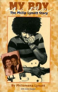  Phil Lynott Philomena Lynott - My Boy