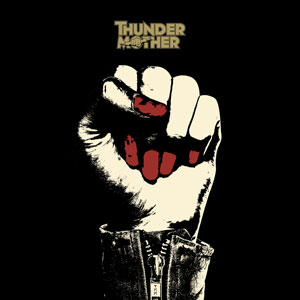 THUNDERMOTHER - Whatever