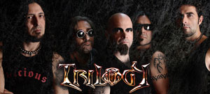 TRILOGY 666