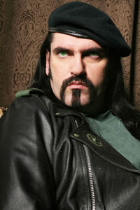 Peter Steele