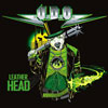 U.D.O. - Leatherhead EP