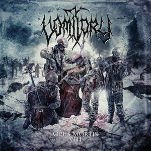 VOMITORY - Opus Mortis VIII