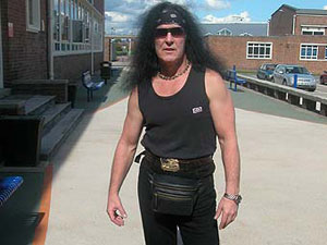 ACDC - Dave Evans