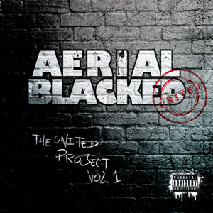AERIAL BLACKED UNITED - The United Project Vol. 1