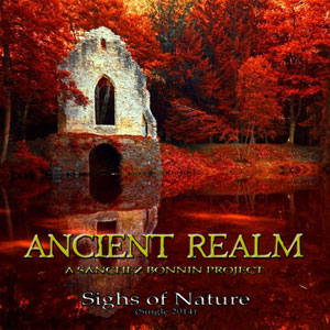 ANCIENT REALM - Sighs Of Nature