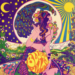 BLUES PILLS - High Class Woman