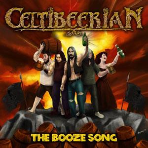 CELTIBEERIAN - The Booze Song