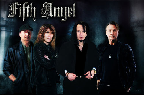 FIFTH ANGEL