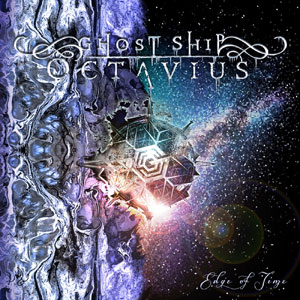 GHOST SHIP OCTAVIUS - Edge Of Time
