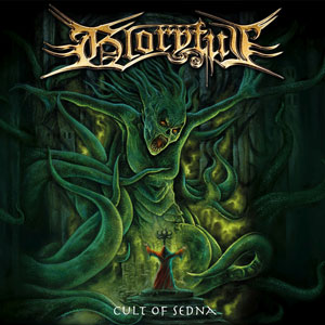 GLORYFUL - Cult Of Sedna