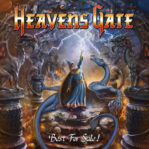 HEAVENS GATE - Best For Sale!