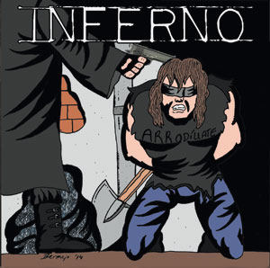 INFERNO - Arrodíllate