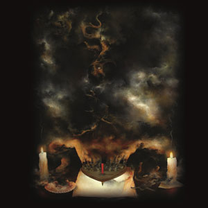 INVOCATION  - The Mastery of the Unseen