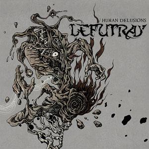 LEFUTRAY - Human Delusions