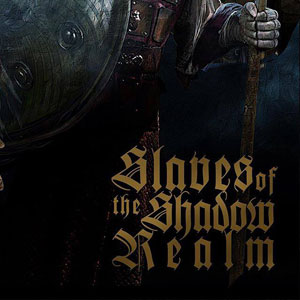 LEGIONS OF THE DAMNED - Slaves Of The Shadow Realm