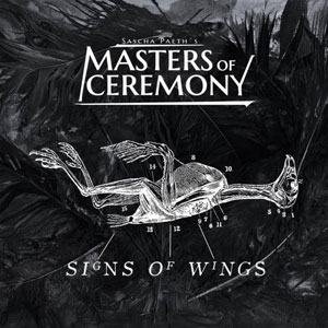 MASTERS OF CEREMONY - Sings Of Wings