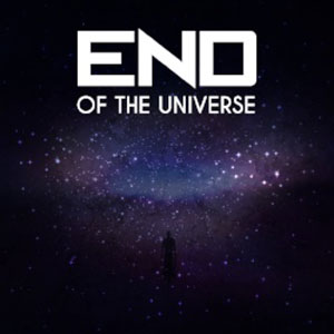QFT - End Of The Universe