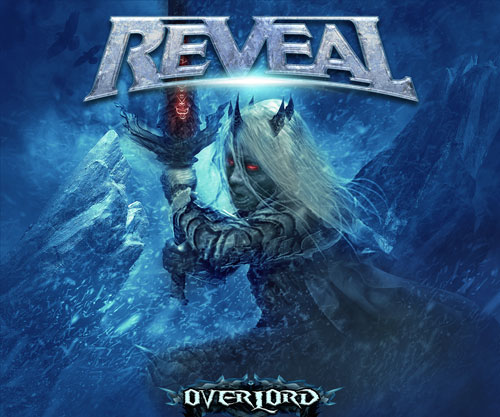 REVEAL - Overlord
