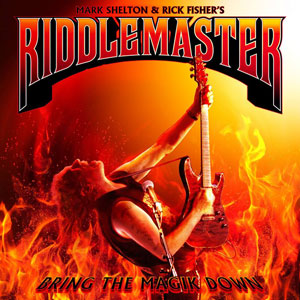 RIDDLEMASTER - Bring The Magik Down
