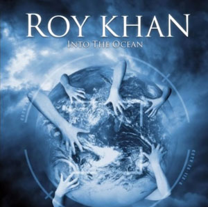 Roy Khan - Into The Ocean