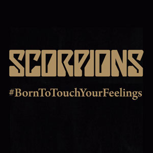 SCORPIONS - Born To Touch Your Feelings – Best Of Rock Ballads