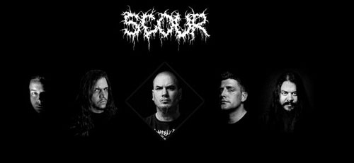 SCOUR - Red