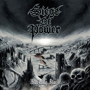 SIEGE OF POWER