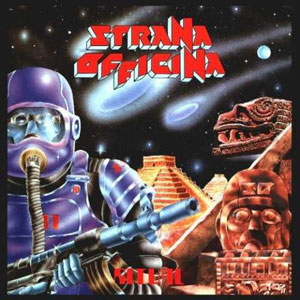 STRANA OFFICINA - The Ritual (1987)