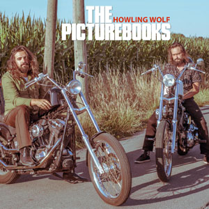 THE PICTUREBOOKS - Howling Wolf