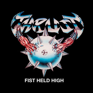 THRUST - Fist Feld High