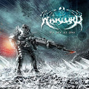 WARLORD UK - Strenght Deafeats Decay