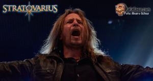 STRATOVARIUS inmersos en su próximo disco. UFO anuncian sus últimos conciertos. Debut de PROSCRIPTOR MCGOVERN'S APSU.