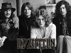 """¿""""Whole Lotta Love"""" de LED ZEPPELIN es el mejor riff de guitarra de todos los tiempos?"""