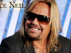 Vince Neil anuncia un concierto antes de la gira de MOTLEY CRUE. Vídeo playthrough de FEAR FACTORY. Single de Snowy Shaw.