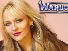 Doro está preparando un álbum en directo de WARLOCK