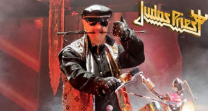 JUDAS PRIEST aplazan gira