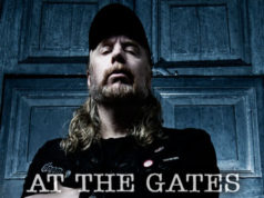 Nuevo disco de AT THE GATES