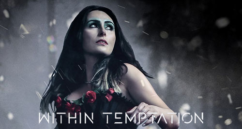 WITHIN TEMPTATION – Lee Aaron – INGLORIOUS – JINJER – Inside Metal