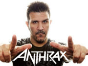 "Charlie Benante de ANTHRAX aclara que no inventó el ""blast beat"". Vídeo en directo de ENSLAVED. Nuevo tema de LIGHT THE TORCH."
