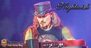 Trailer del streaming de NIGHTWISH