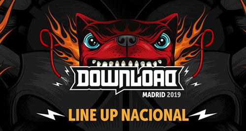 download festival madrid 2019