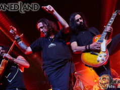 ORPHANED LAND – Anuncia concierto en streaming para hoy, 28 de abril
