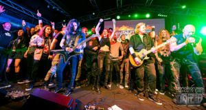 METAL FOR KIDS UNITED 2019