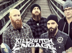 Reedición de KILLSWITCH ENGAGE