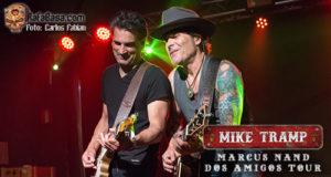 MIKE TRAMP & MARCUS NAND