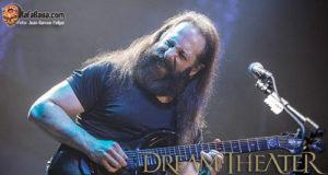 John Petrucci siente haber aplazado la gira de DREAM THEATER. Single y nuevo disco de DYNAZTY. Cuarto volumen de la recopilación Brutal Vision.