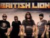 """Nuevo vídeo de la banda de Steve Harris BRITISH LION. WOLFSBANE preparando su próximo disco. Banda sonora de la serie especial de DC Cómics """"Dark Nights""""."""