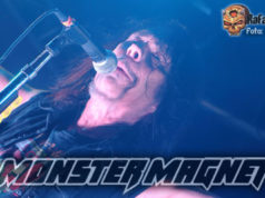 Disco de versiones de MONSTER MAGNET