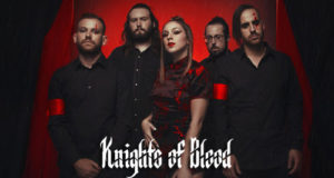 KNIGHTS OF BLOOD