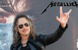 Kirk Hammett confirma que METALLICA no tienen intención de parar. Mikael Akerfeldt habla de su banda sonora. Cancelada la gira de XENTRIX.